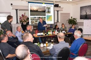 146e jaarvergadering IJVB Ronnie Schuringa Fotografie en Ontwerp