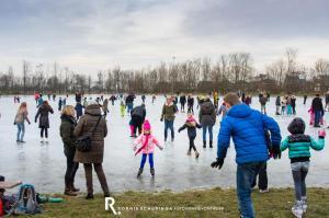 IJsbaan open 27-1-2017
